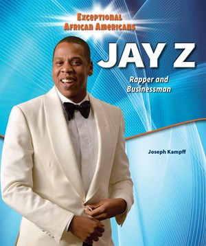 Picture of Jay Z: Rapper and Businessman
