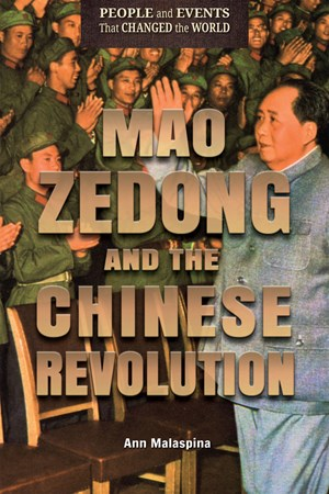 Picture of Mao Zedong and the Chinese Revolution: