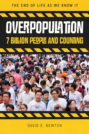 Picture of Overpopulation: 7 Billion People and Counting