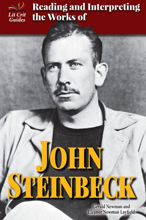 Picture of Reading and Interpreting the Works of John Steinbeck:
