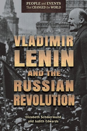 Picture of Vladimir Lenin and the Russian Revolution: