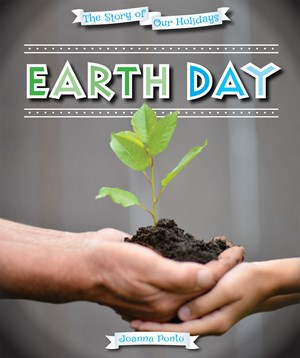 Picture of Earth Day: