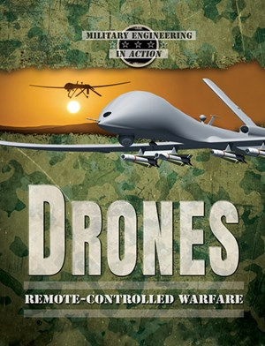 Picture of Drones: Remote-Controlled Warfare