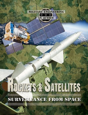Picture of Rockets & Satellites: Surveillance from Space