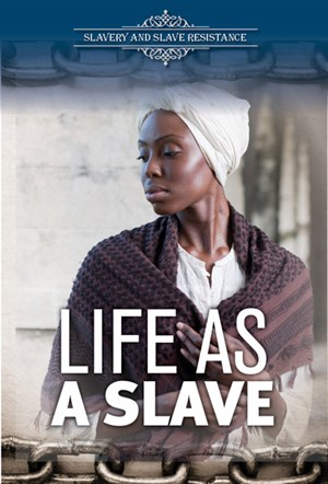 Picture of Life as a Slave: