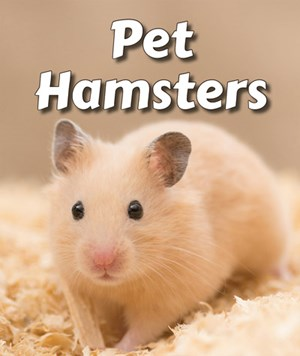 Picture of Pet Hamsters: