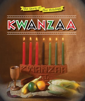 Picture of Kwanzaa: