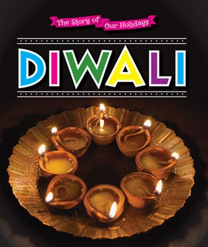Picture of Diwali: