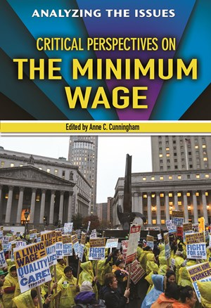 Picture of Critical Perspectives on the Minimum Wage: