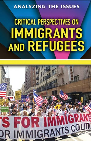 Picture of Critical Perspectives on Immigrants and Refugees: