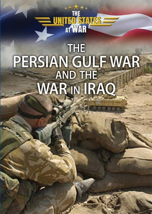 Picture of The Persian Gulf War and the War in Iraq: