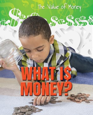 Picture of What Is Money?: