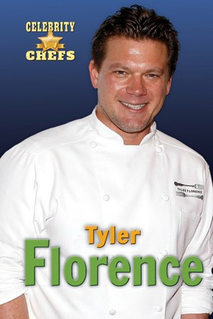Picture of Tyler Florence: