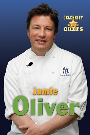 Picture of Jamie Oliver: