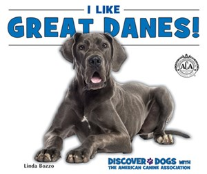 Picture of I Like Great Danes!: