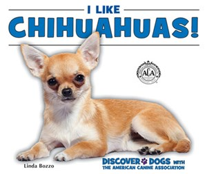 Picture of I Like Chihuahuas!: