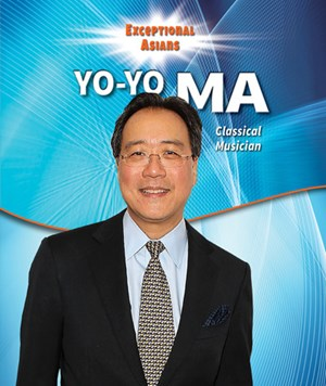 Picture of Yo-Yo Ma: Classical Musician