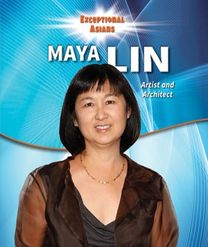 Picture of Maya Lin: Artist and Architect