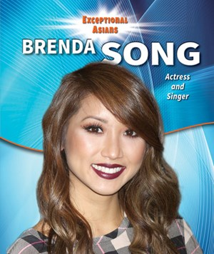 Picture of Brenda Song: Actress and Singer