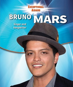 Picture of Bruno Mars: Singer and Songwriter