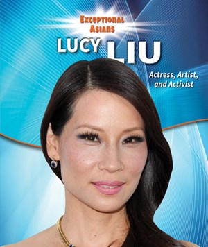 Picture of Lucy Liu: Actress, Artist, and Activist