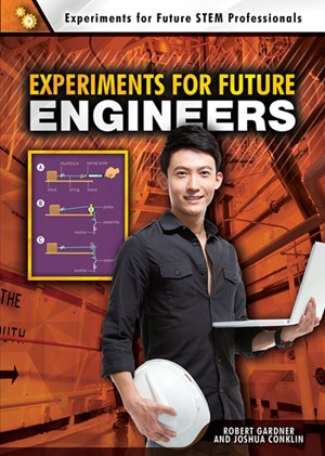 Picture of Experiments for Future Engineers: