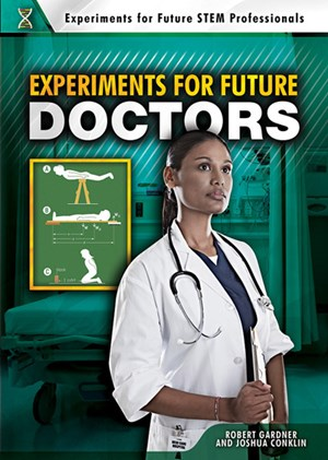 Picture of Experiments for Future Doctors: