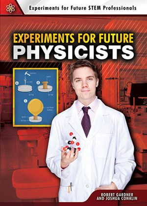 Picture of Experiments for Future Physicists:
