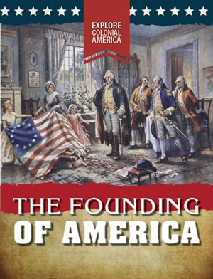 Picture of The Founding of America:
