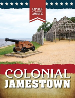 Picture of Colonial Jamestown: