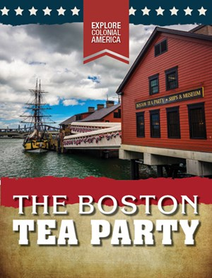 Picture of The Boston Tea Party: