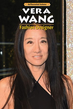 Picture of Vera Wang: Fashion Designer
