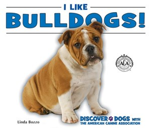 Picture of I Like Bulldogs!: