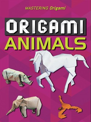 Picture of Origami Animals: