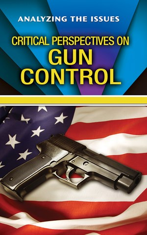 Picture of Critical Perspectives on Gun Control: