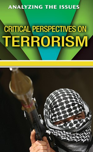 Picture of Critical Perspectives on Terrorism: