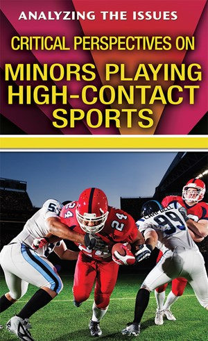 Picture of Critical Perspectives on Minors Playing High-Contact Sports: