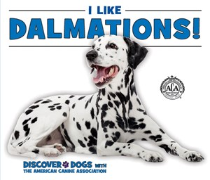 Picture of I Like Dalmatians!: