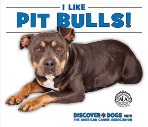 Picture of I Like Pit Bulls!: