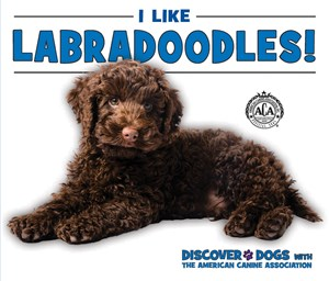 Picture of I Like Labradoodles!: