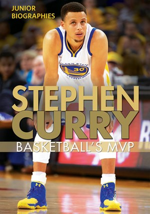Picture of Stephen Curry: Basketball's MVP