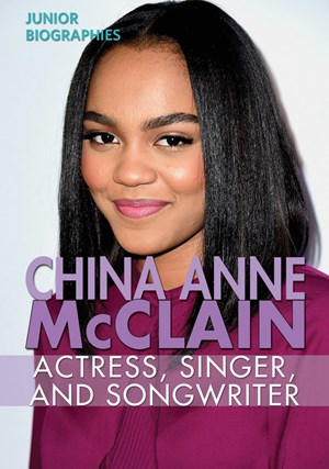 Picture of China Anne McClain: Actress, Singer, and Songwriter