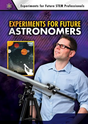 Picture of Experiments for Future Astronomers: