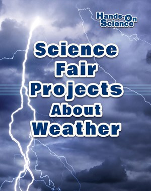 Picture of Science Fair Projects About Weather: