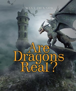 Picture of Are Dragons Real?: