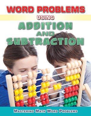 Picture of Word Problems Using Addition and Subtraction: