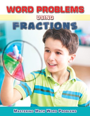 Picture of Word Problems Using Fractions: