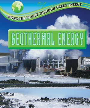Picture of Geothermal Energy: