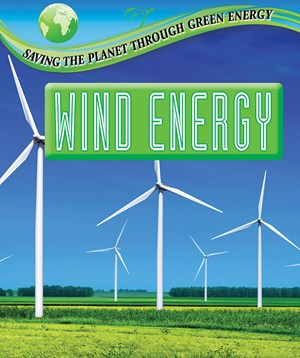 Picture of Wind Energy: