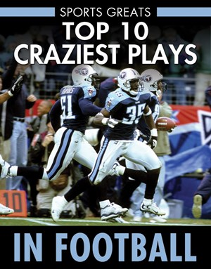 Picture of Top 10 Craziest Plays in Football: